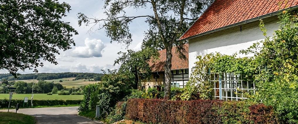 Kleebergerhofke: vriendelijk en gastvrij